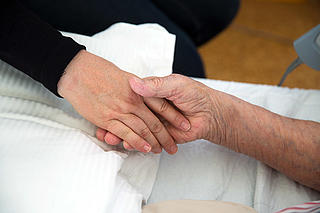 Palliative Care im Spitalzentrum Biel